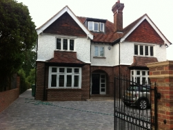 Gerrards Cross, Complete Extension and Refurbishment